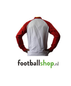 Spanje Anthem Jacket EK 2016 achterkant jack