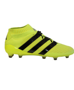 Adidas ACE 16.1 Primeknit Solar Yellow Core Black S76470