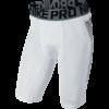 Nike Pro Hyperstrong Footballl Slider Shorts White 727059