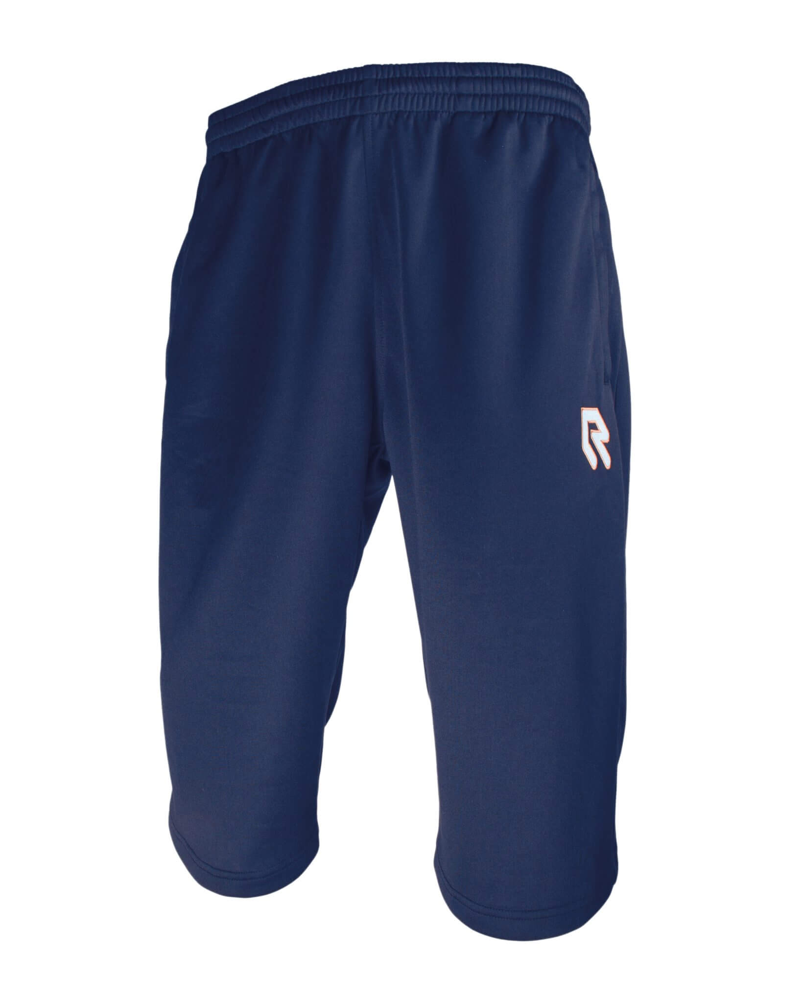 Robey Performance Bermuda Blauw