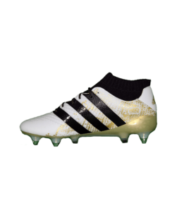adidas ACE 16.1 SG Primeknit Future White Core Black Gold