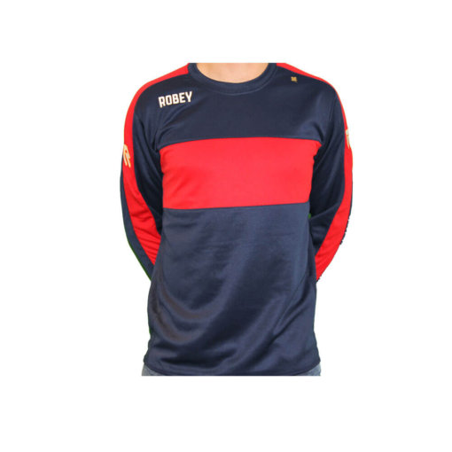 Robey Performance Sweater Zinkwegse Boys