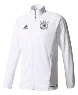 Duitsland Trainingspak DFB 2017 voorkant trainingsjack