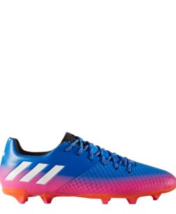 adidas Messi 16.2 FG Blue Future White Solar Orange