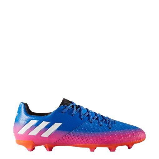 adidas Messi 16.2 FG Blue Future White Solar Orange