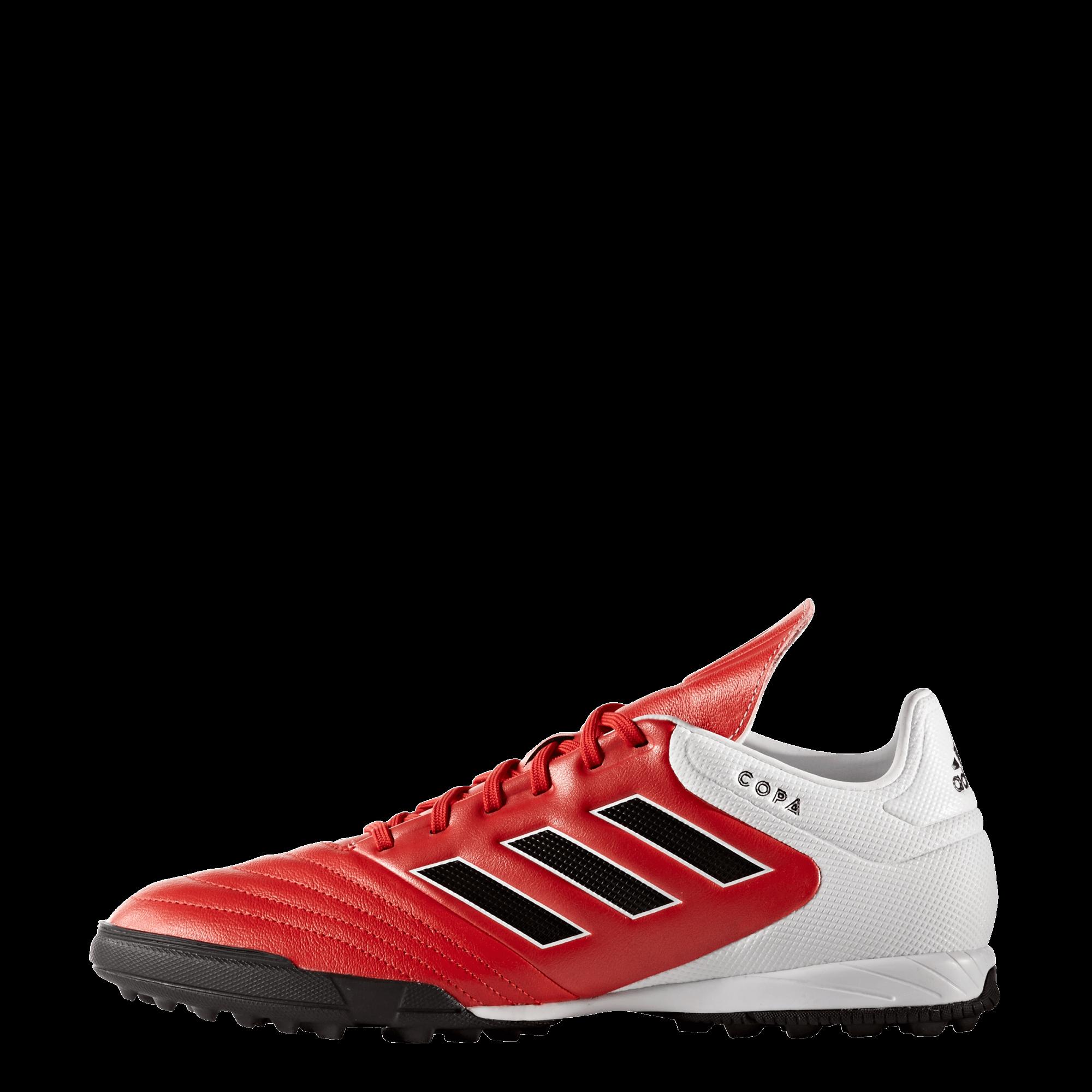 big sale 35775 60abc adidas Copa 17.3 TF Red