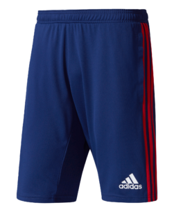 adidas Ajax Trainingsbroekje 2017-2018 Dark Blue