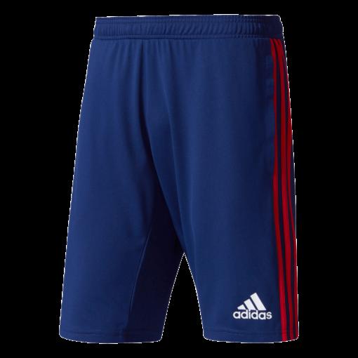 adidas Ajax Trainingsbroekje 2017-2018 Dark Blue