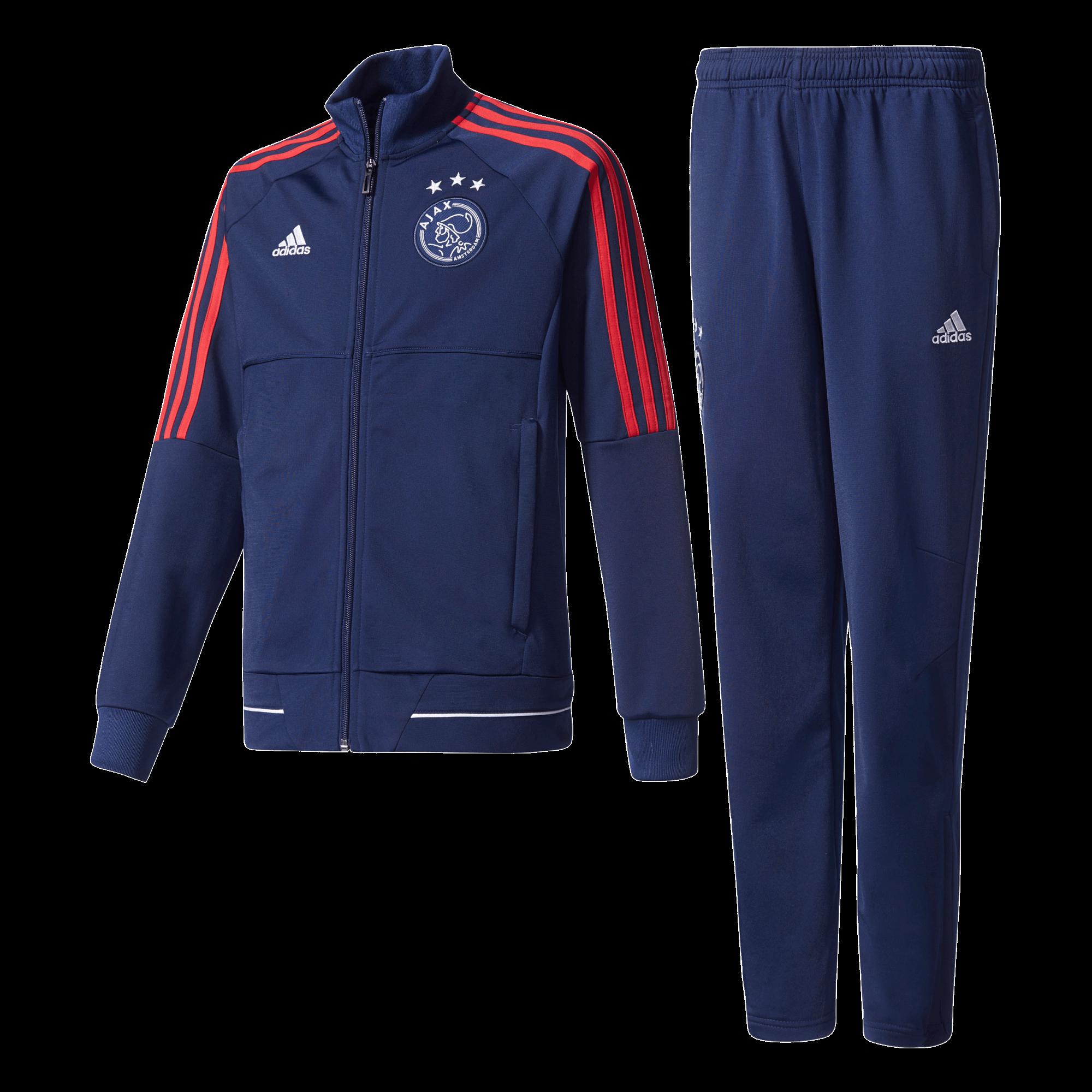 Ajax trainingspak
