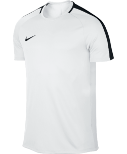 Nike Dry Academy Trainingsshirt Wit