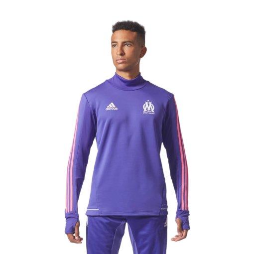 adidas Olympique Marseille EU Trainingstrui 2017-2018
