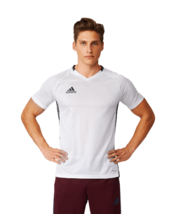adidas Condivo16 Trainingsshirt Wit