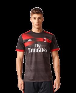 adidas AC Milan 3rd Shirt 2017-2018
