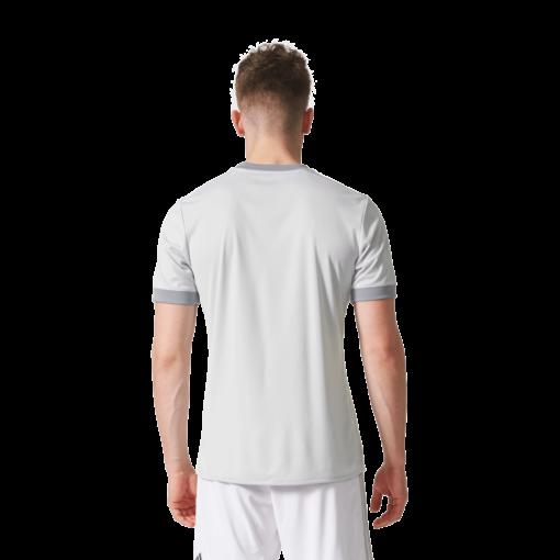 adidas Manchester United 3e Shirt 2017-2018 achterkant