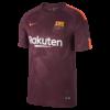 Nike FC Barcelona 3rd Shirt 2017-2018
