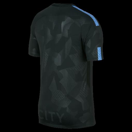 Nike Manchester City 3rd Shirt 2017-2018