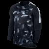 Nike Paris Saint Germain Dry Squad Trainingsshirt 2017-2018