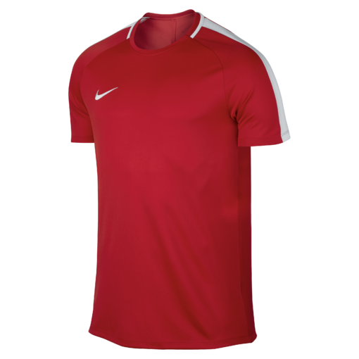 Nike Dry Academy Trainingsshirt Red