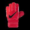 Nike Junior Match Keepershandschoenen Red Black