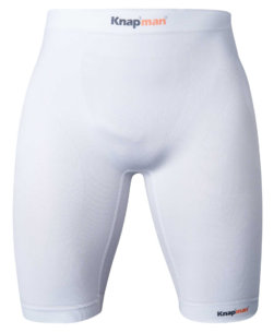 Knapman Zoned Compression Short - 45% Compressie