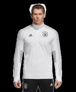 adidas Duitsland Trainingstrui WK 2018