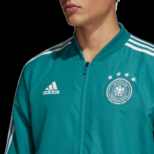 adidas Duitsland Presentatie Jack WK 2018