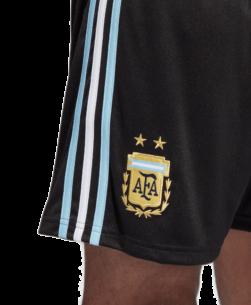 adidas Argentinie Thuisbroekje WK2018 detail