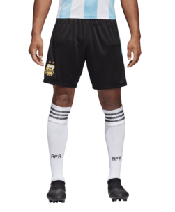 adidas Argentinie Thuisbroekje WK2018