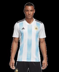 adidas Argentinie Thuisshirt WK2018
