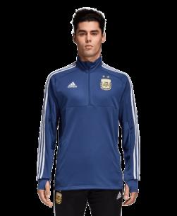 adidas Argentinie Trainingstrui WK2018