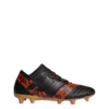 adidas Nemeziz 17.1 FG Core Black Solar Red