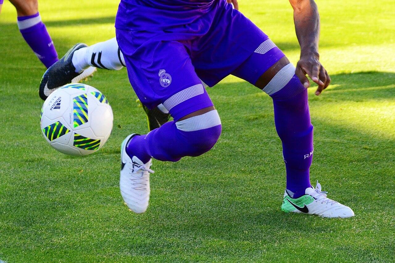 voetbalkleding van Real Madrid