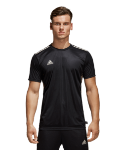 adidas Tango Climate t-shirt voorkant