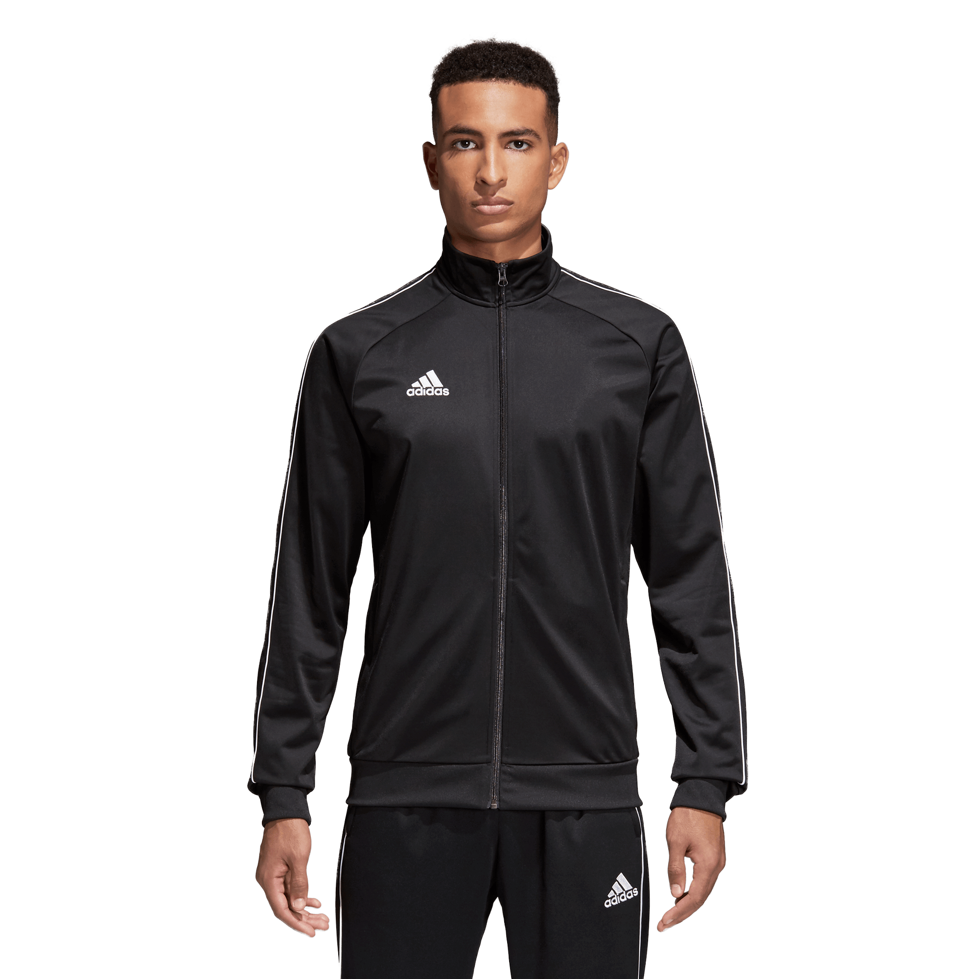 adidas Core 18 Trainingsjack