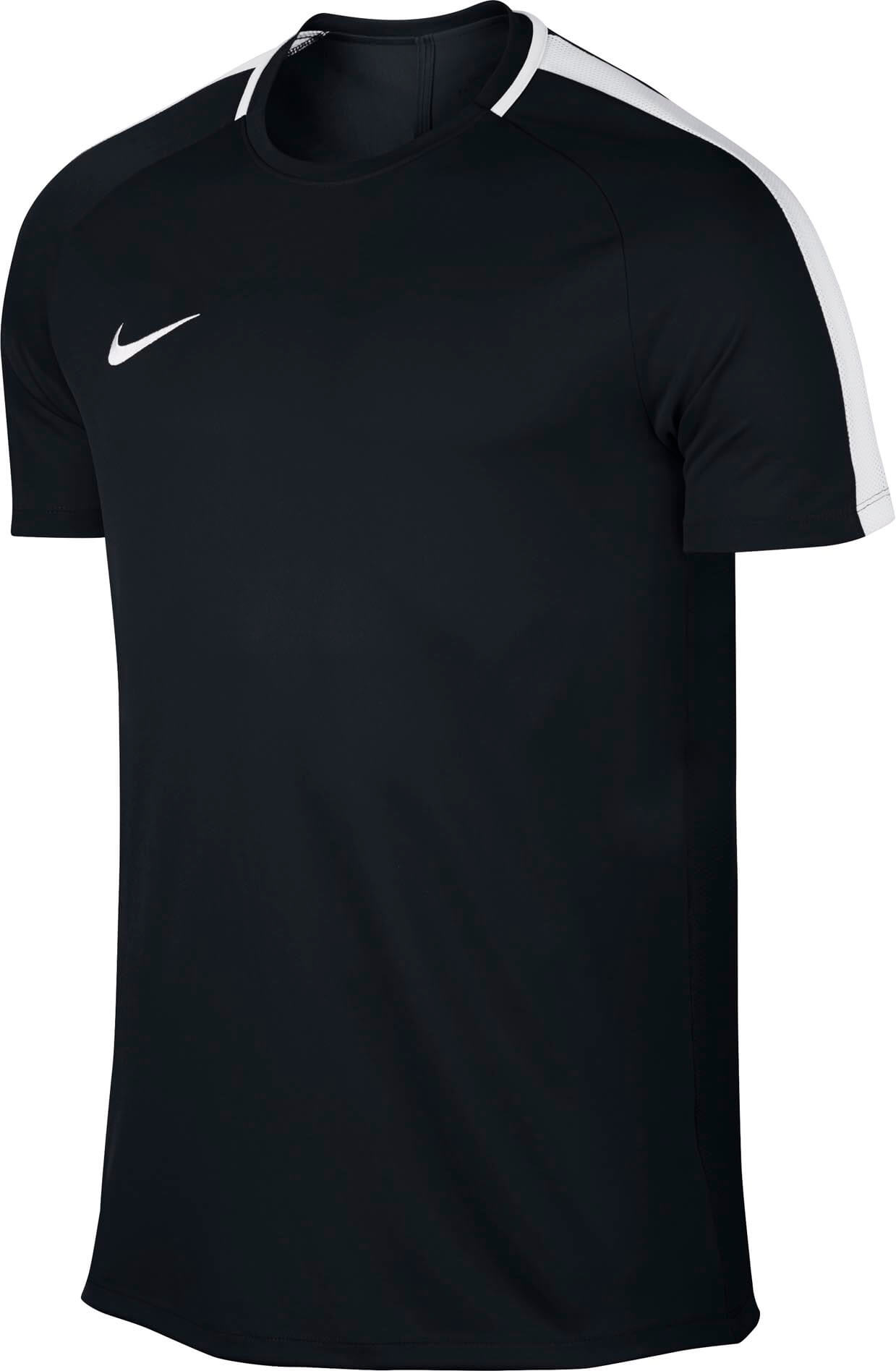 nike dry academy ss trainingsshirt. Black Bedroom Furniture Sets. Home Design Ideas