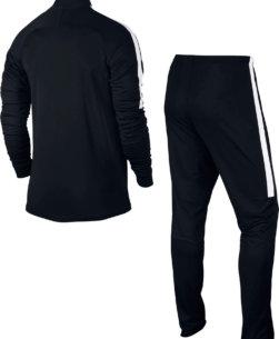 Nike Dri-FIT Voetbal Trainingspak achterkant