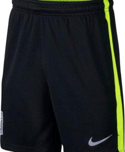 Nike Dry-FIT Squad Voetbal Trainingsbroekje voorkant