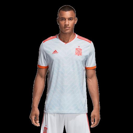 adidas Spanje Uitshirt WK2018