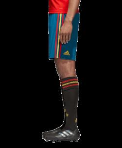 adidas Spanje Thuisbroekje WK2018 Zijkant