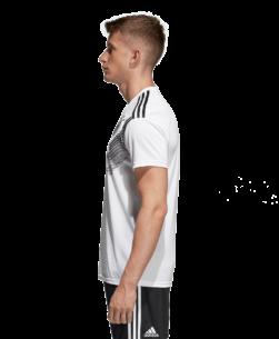 adidas Duitsland Thuisshirt WK2018 Zijkant