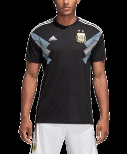 adidas Argentinie Uitshirt WK2018