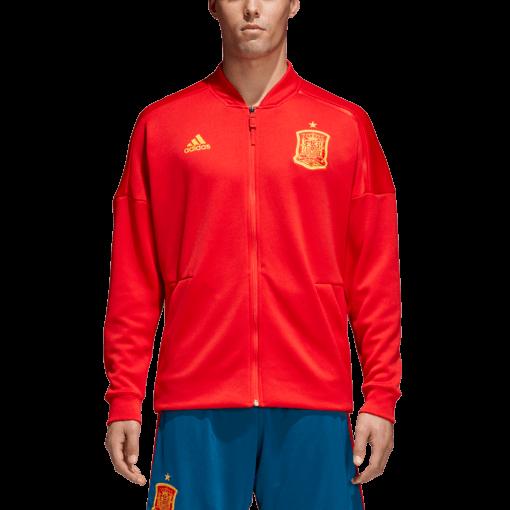 adidas Spanje Presentatiejack WK2018