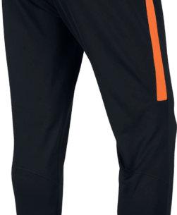 Nike Dry-Fit Academy Trainingsbroek Black Cone achterkant