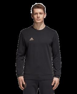 adidas Ajax Oud Logo Sweater 2018-2019