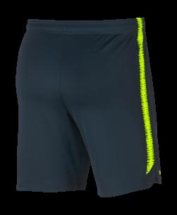 Nike Brazilië Dry Squad Trainingsbroekje achterkant