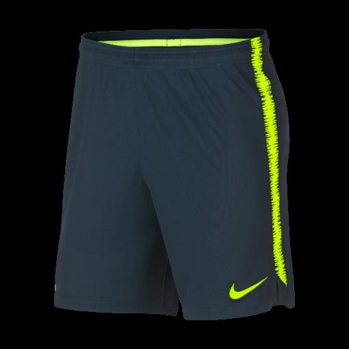 Nike Brazilië Dry Squad Trainingsbroekje