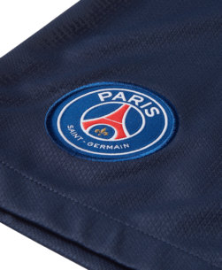 Nike Paris Saint Germain Thuisbroekje 2018-2019 detail