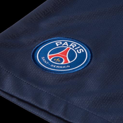 Nike Paris Saint Germain Thuisbroekje 2018-2019 detail