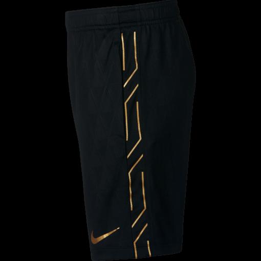 Nike Dri-FIT Academy CR7 Kids Voetbalbroekje zijkant