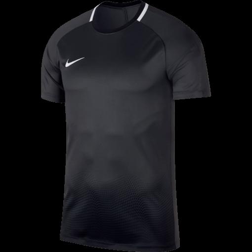 Nike Dry Academy Trainingsshirt Anthracite Black